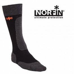 Носки NORFIN WOOL LONG